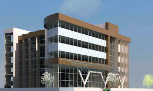 Oncology Speciality Hospital 1 1