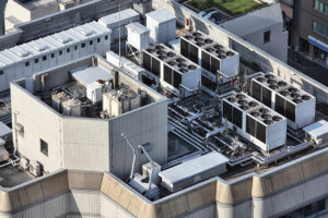 Ventilation System Design 1