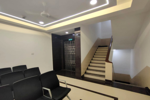 Common Area - Lift Lobby