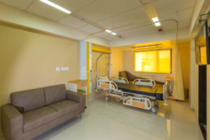 USSH Recovery Room