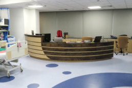 Specialty Surgical Oncology Hospital and Research Centre - ICU NS