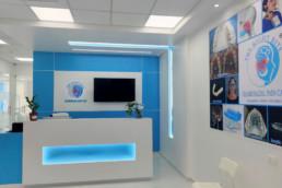 Right Bite Craniofacial Paincare Clinic - Reception Area 1